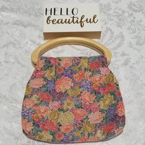 Gorgeous VTG Bag